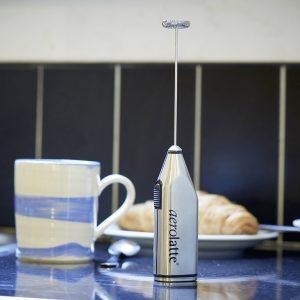 Mutilice za kafu Aerolatte