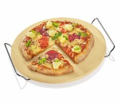 20 . Pizza - pribor i serviranje