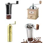 2. Mlinovi za kafu Zassenhaus